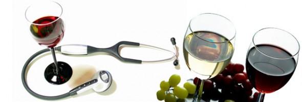 Κρασί και Υγεία